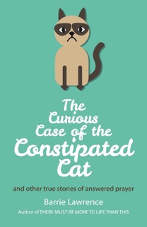 The Curious Case of the Constipated Cat
